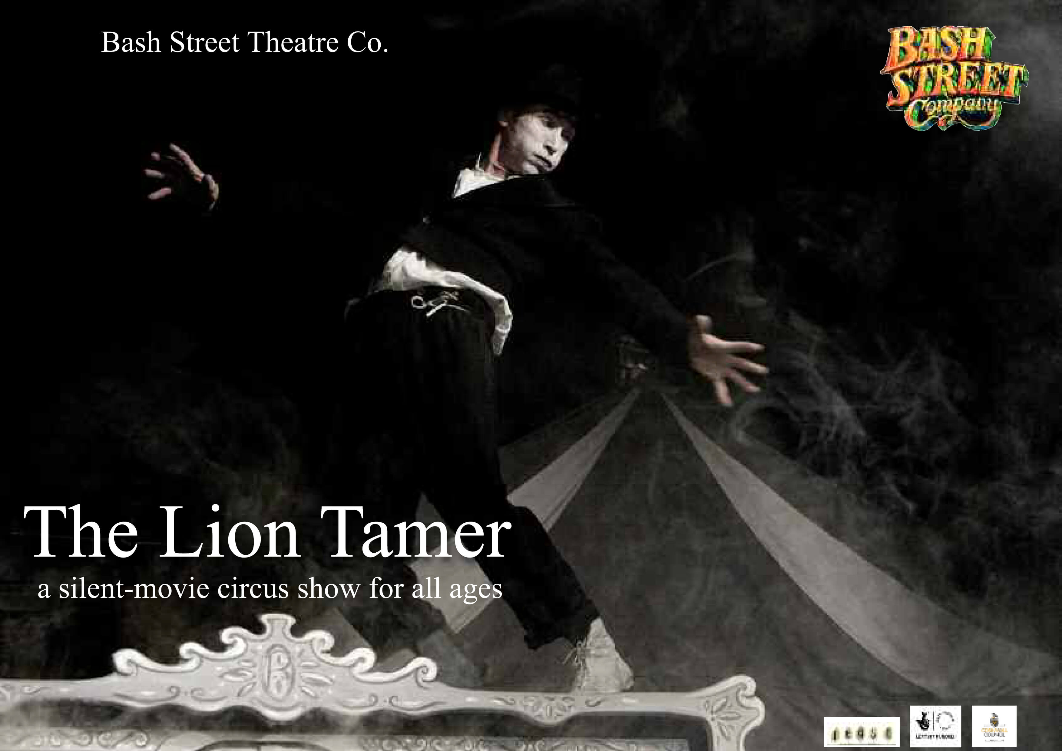 Bash Street Theatre present The Lion Tamer