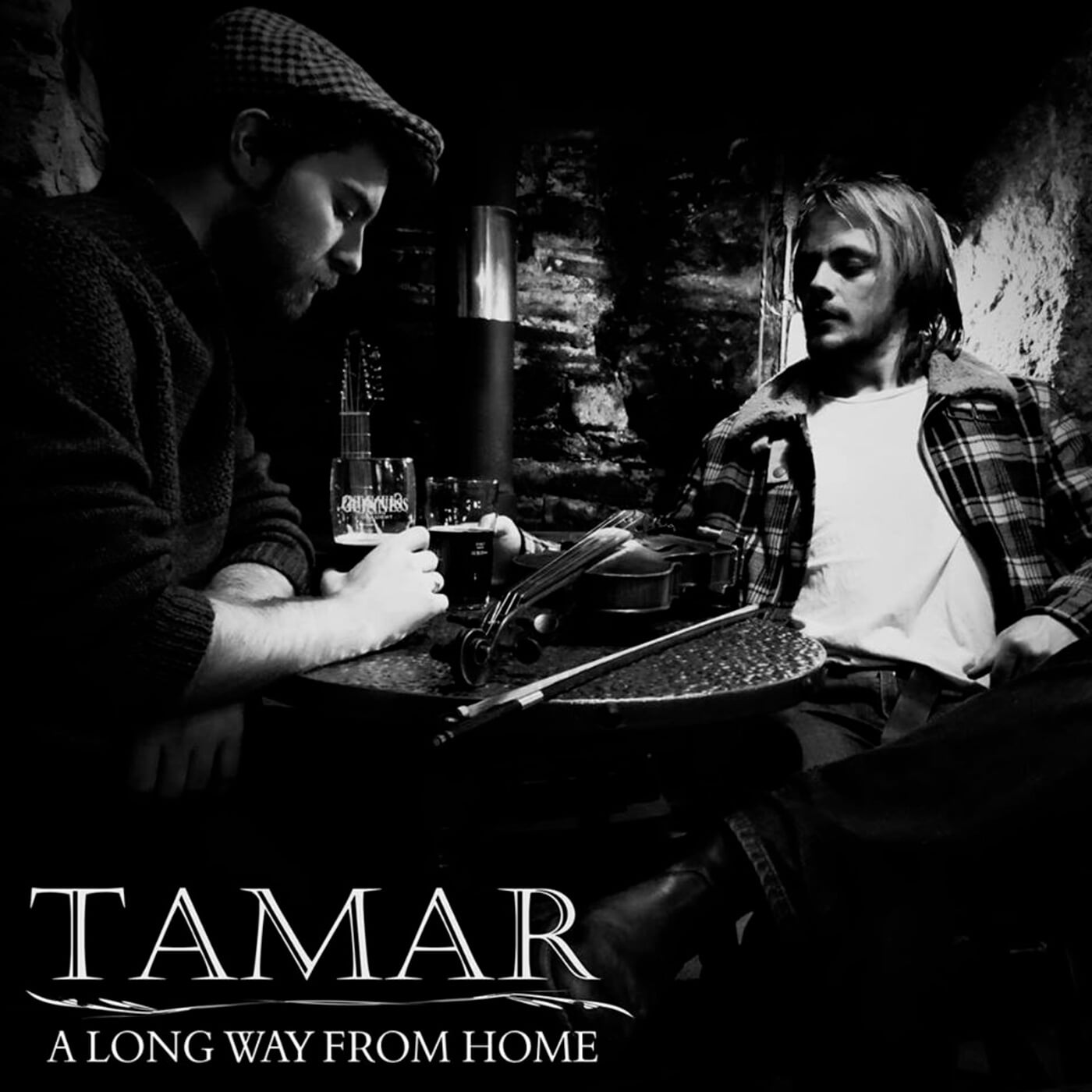 Tamar - A Long Way From Home