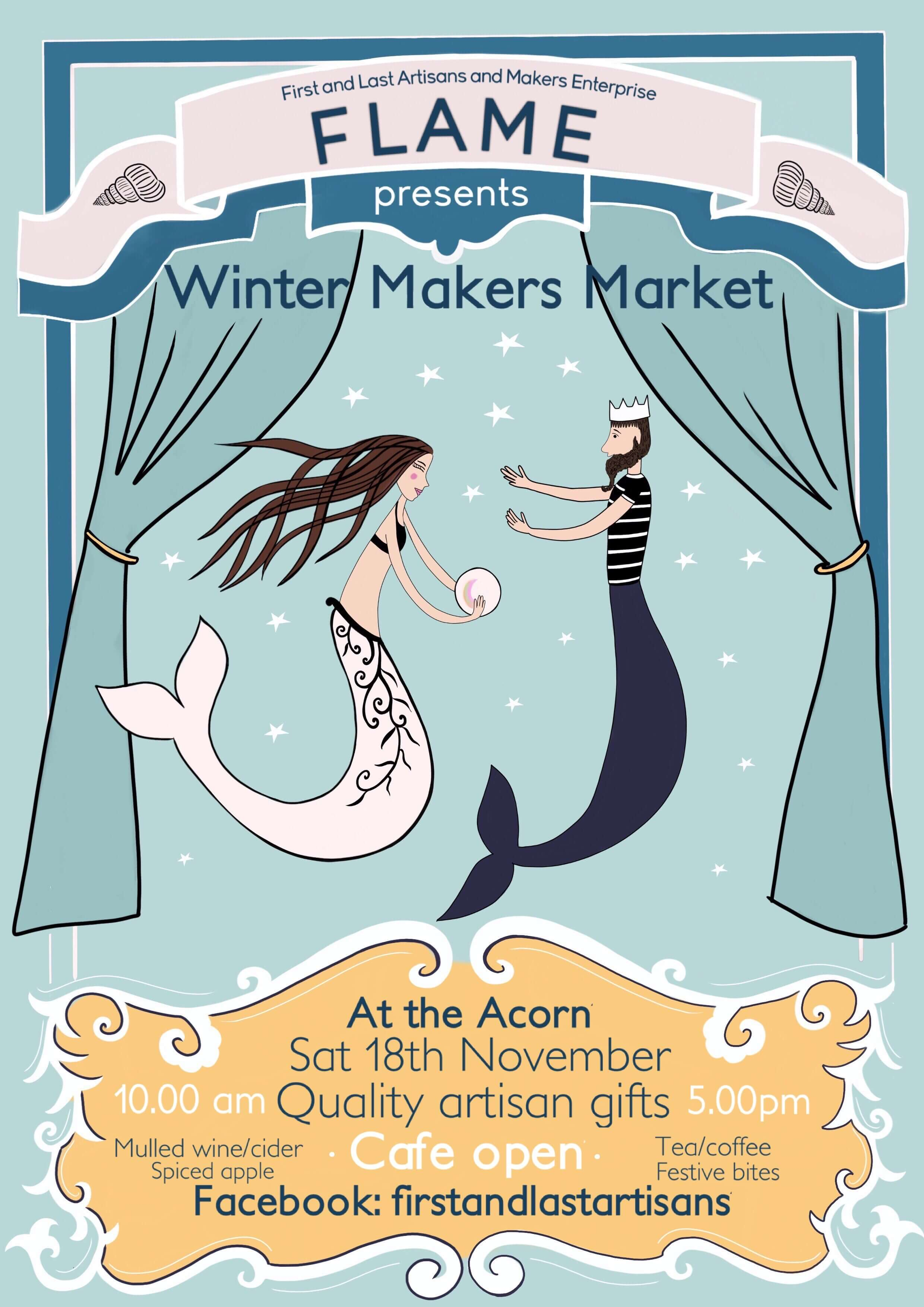 Winter Makers Market