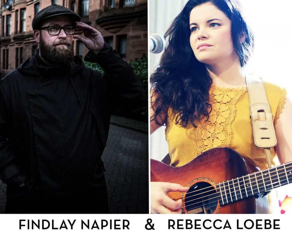 Rebecca Loebe & Findlay Napier