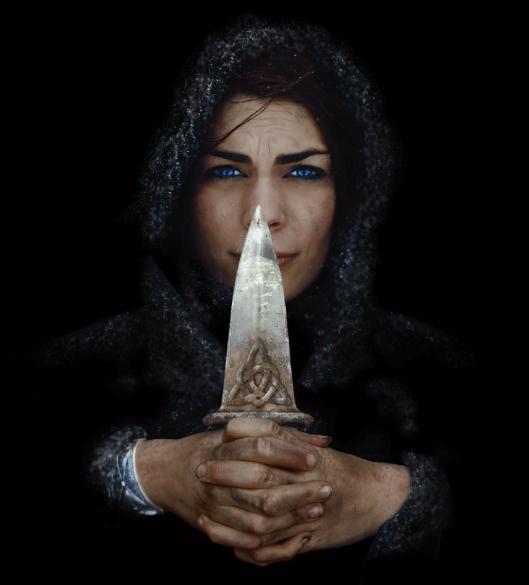Tyn Daga – Eloise Tregeagle