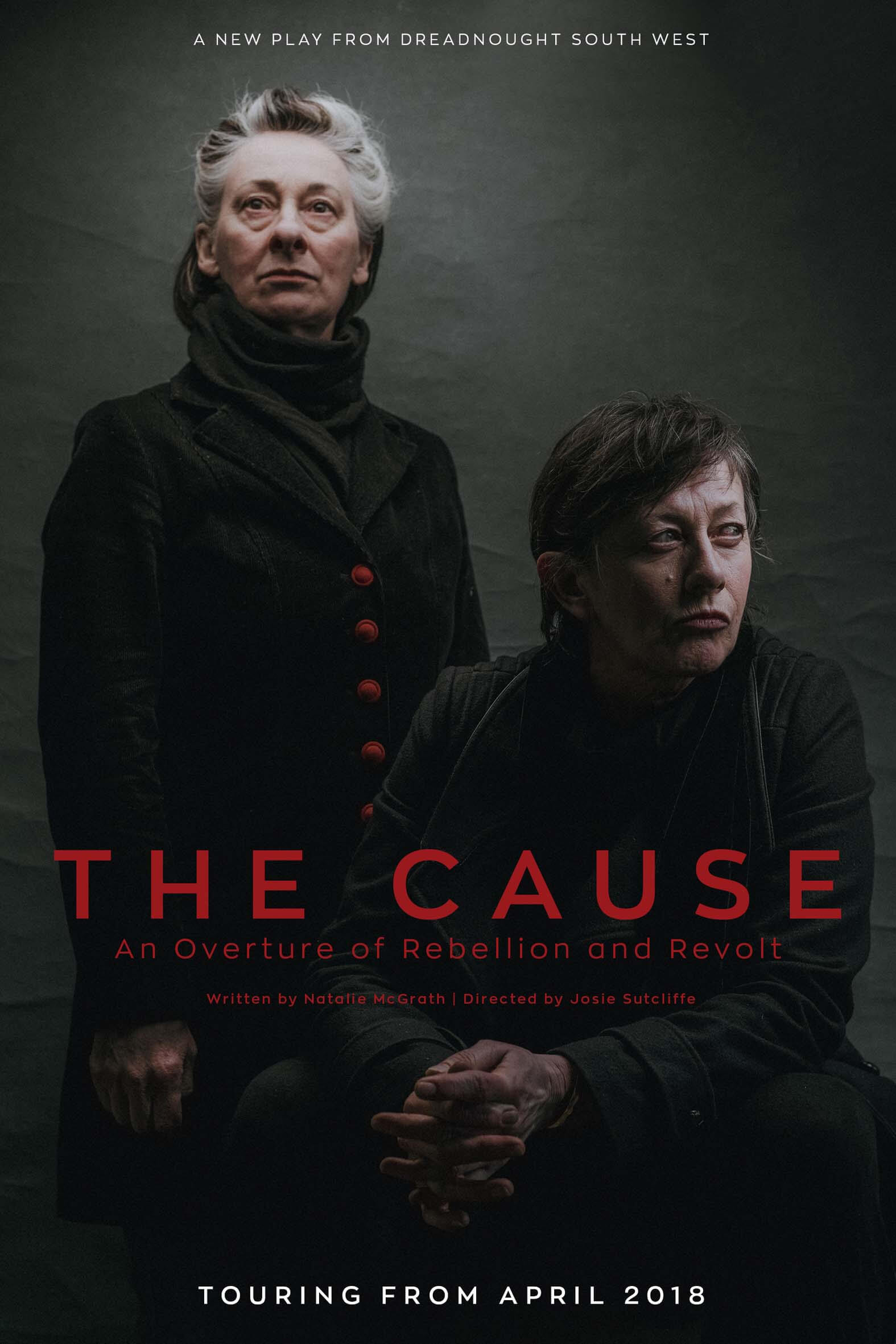 The Cause: An Overture of Rebellion & Revolt
