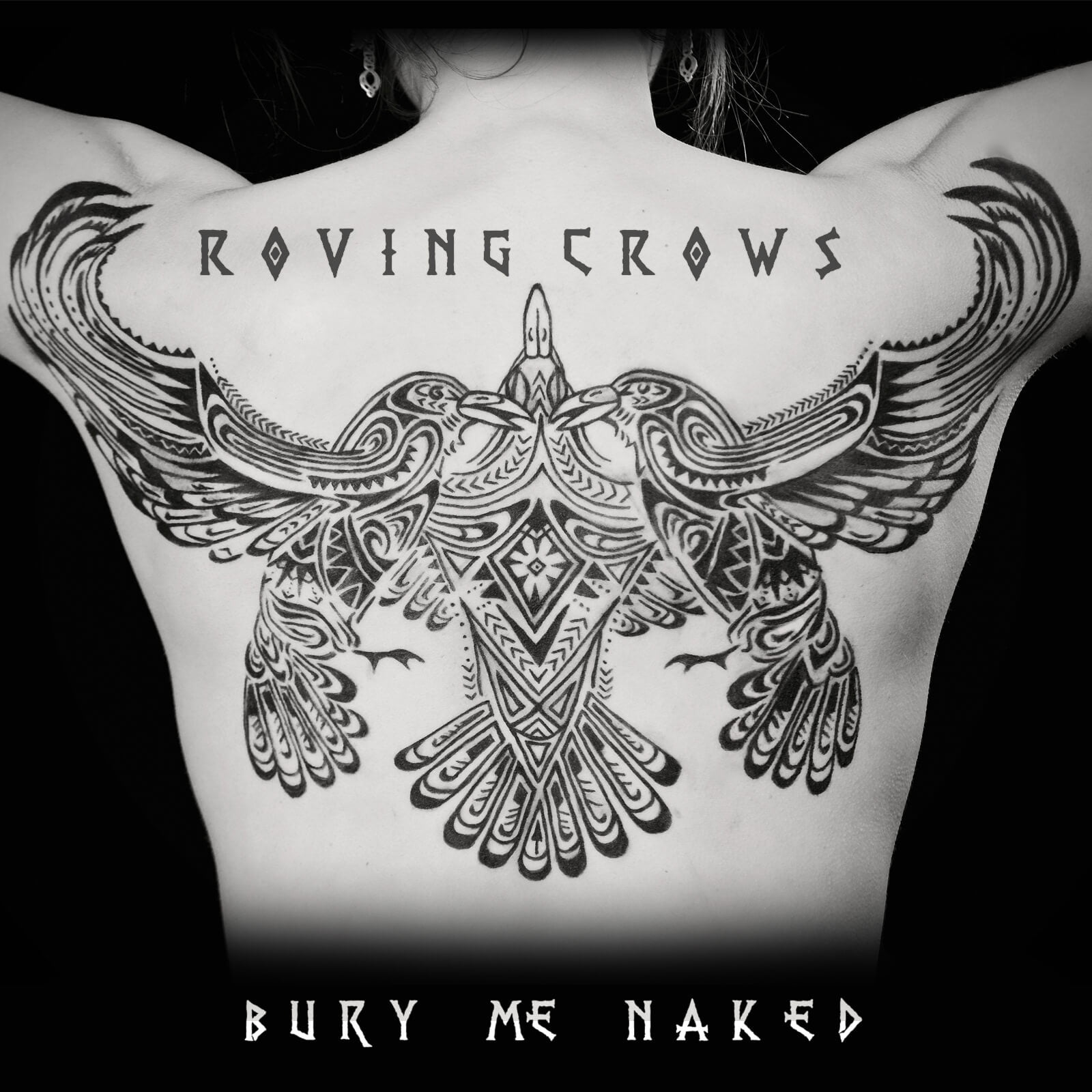 Roving Crows