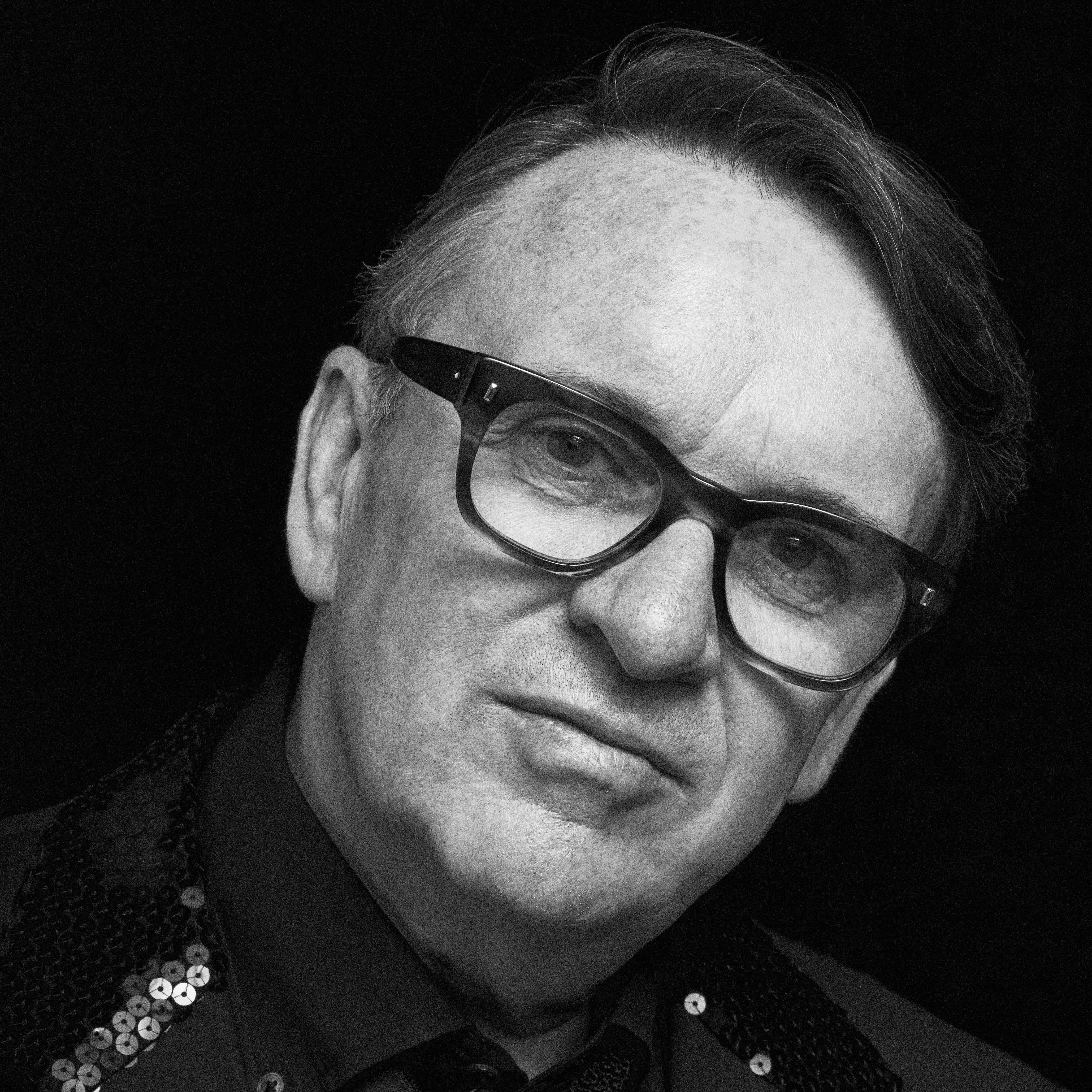 CHRIS DIFFORD WITH SPECIAL GUEST BOO HEWERDINE