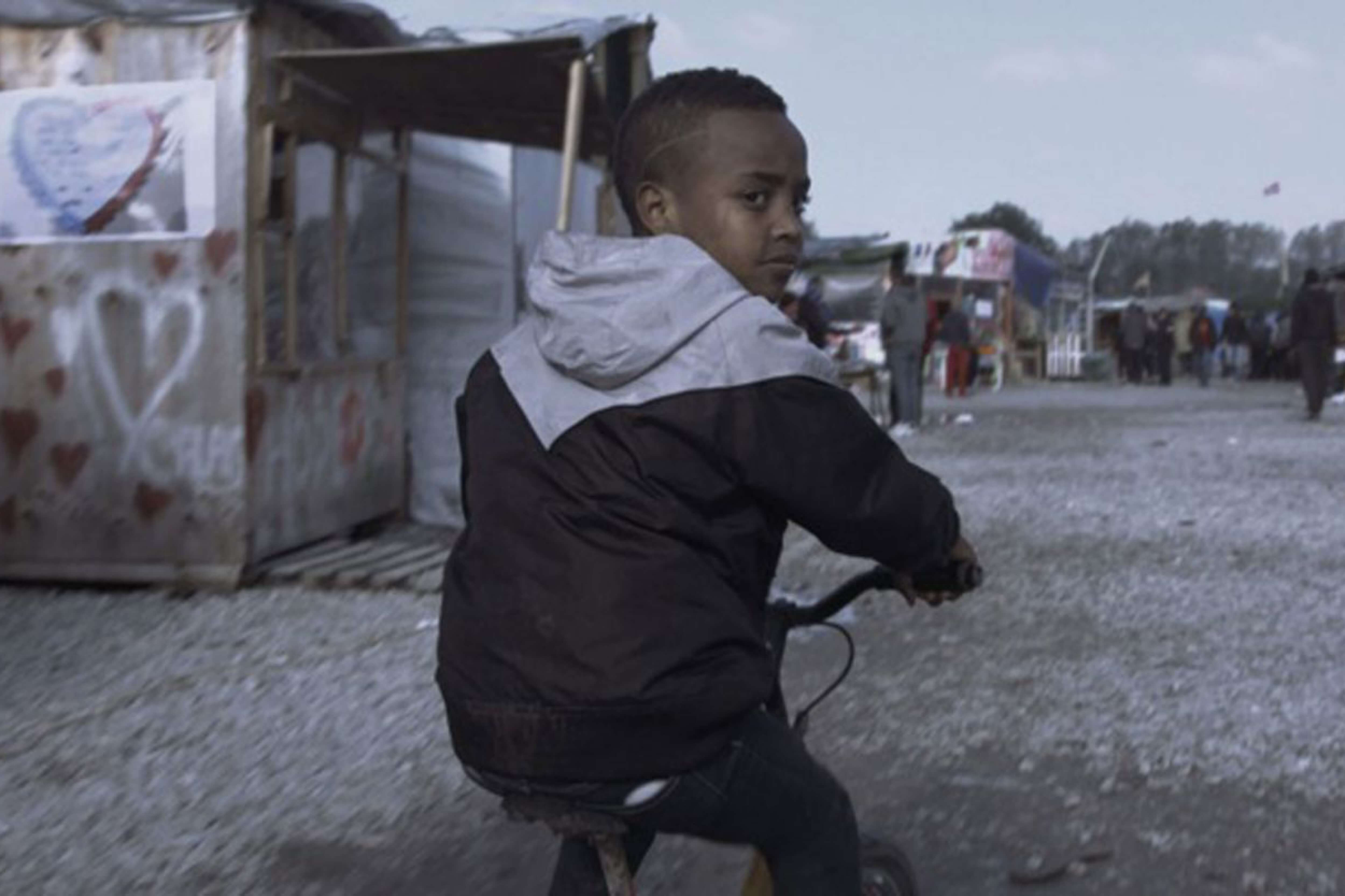 Calais Children: A Case to be Answered with Q&A