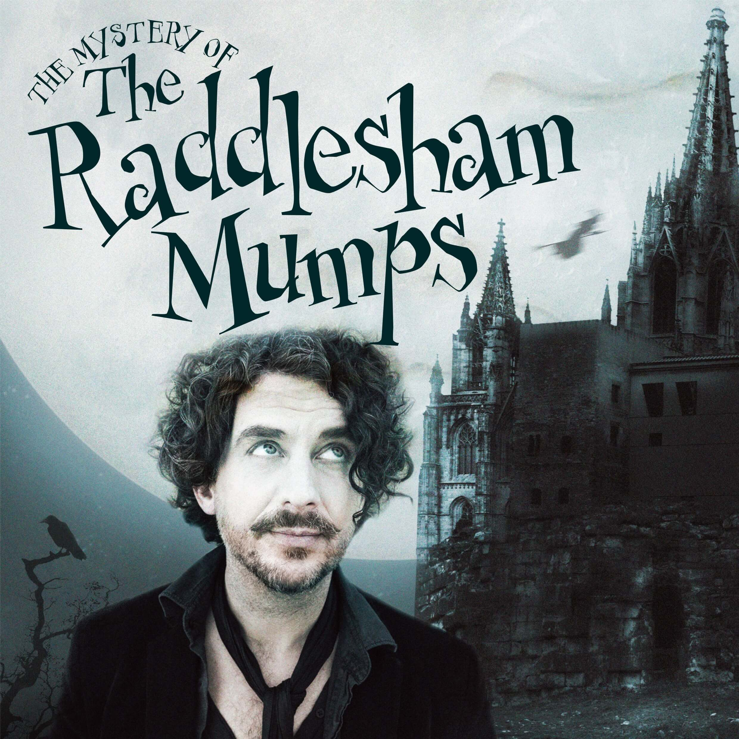 The Mystery Of The Raddlesham Mumps with Murray Lachlan Young
