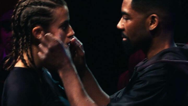 """Newlyn International Film Festival - """"Risk"""" followed by Q&A with Director Luke Bradbury"""