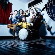 Sheelanagig + Support from The Odd Folk
