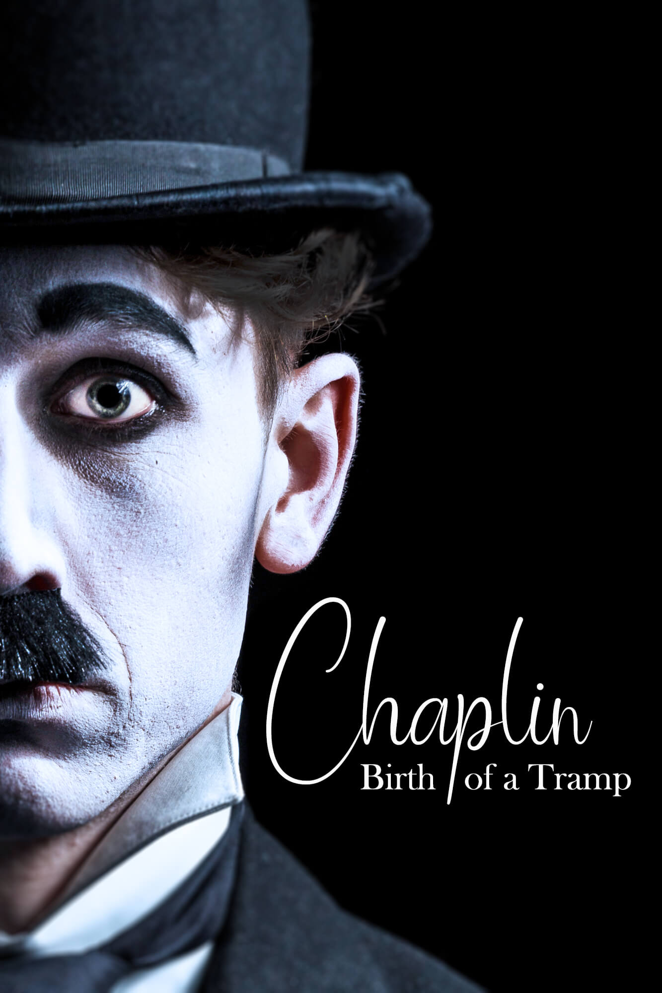 Chaplin: Birth of a Tramp