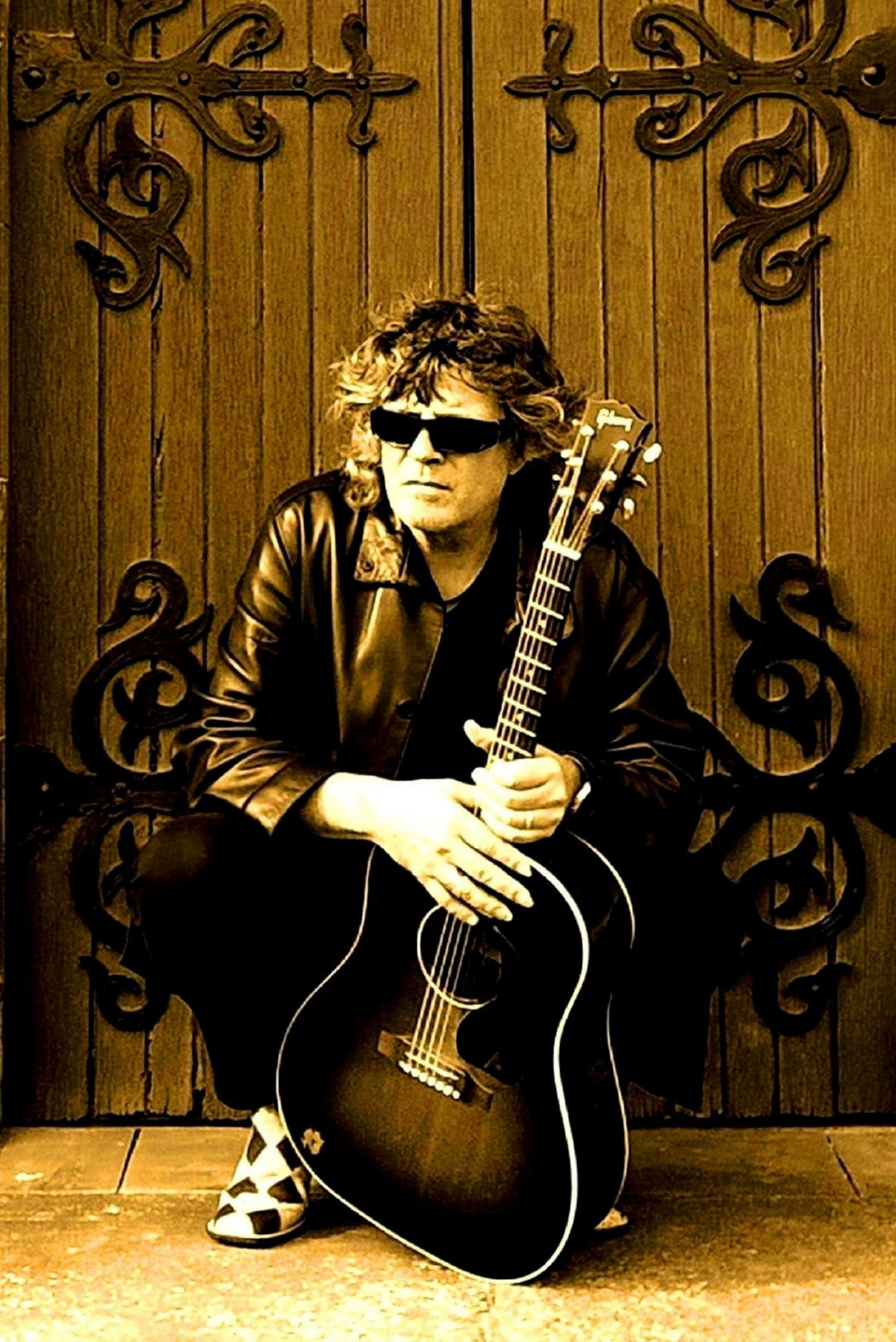 Claude Bourbon - Progressive Blues