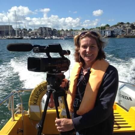 'INSTA, MOVE OVER...HERE COME THE YAKS' - A talk from cornish filmmaker Martha Dixon