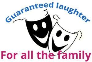 Comedy family