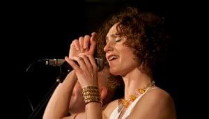 Women Songwriters Night....