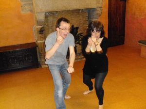 impro-class-in-action