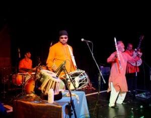 RSVP: Live Bhangra Band