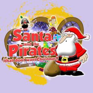 Santa and the Pirates Main page small