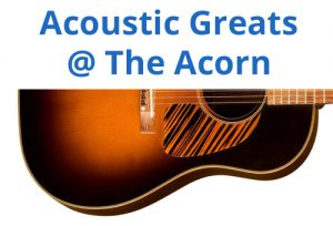 acoustic greats