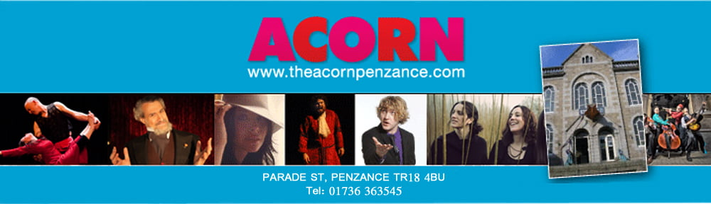 The Acorn, Penzance